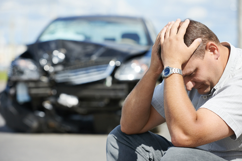 photo for car accident practice page